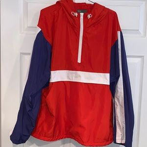 Worn Once Anorak Jacket from ASOS